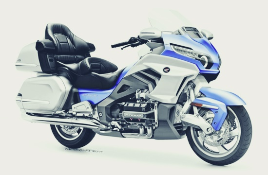 Photo of 2019 Honda Goldwing 1800 Specs Review